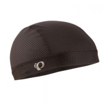 In-R-Cool Skull Cycling Cap - Unisex - Black