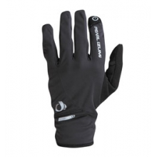 Select Softshell Run Gloves - Black In Size: Extra Large