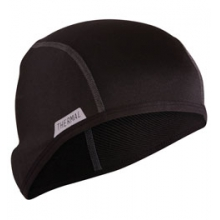 Thermal Skull Cap - Black