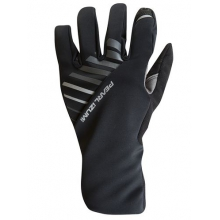 - W ELITE SFTSHL GEL GLOVE - X-LARGE - Black by Pearl Izumi