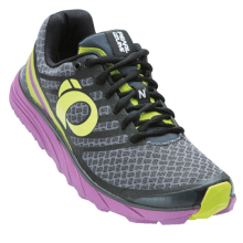 - W Trail N1 V2 - 10.5 - Shadow Grey/ Meadow Mauve by Pearl Izumi