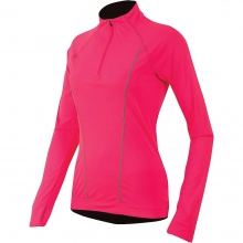 Women's Pursuit LS Top