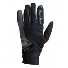 Select Softshell Glove - Women's - Black In Size by Pearl Izumi