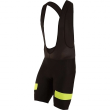 Men's Escape Quest Splice 9.5 Inch Bib Short
