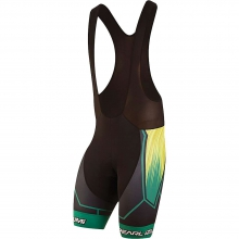 Men's ELITE Pursuit LTD 10 Inch Bib Short