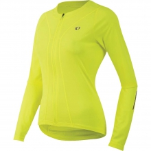 Women's SELECT Pursuit LS Jersey