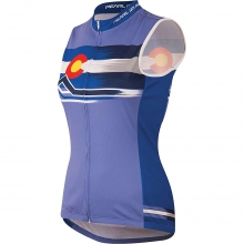 Women's SELECT Escape LTD SL Full Zip Jersey