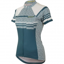 Women's SELECT Escape LTD SS Full Zip Jersey