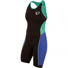Women's ELITE Pursuit Tri Suit
