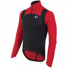 Men's P.R.O. Pursuit Wind Jacket by Pearl Izumi