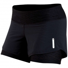 Women's Flash 2 In 1 Short