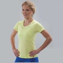 Women's Fly SS Top by Pearl Izumi