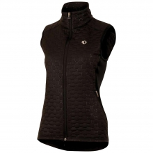 Women's Insulator Vest by Pearl Izumi