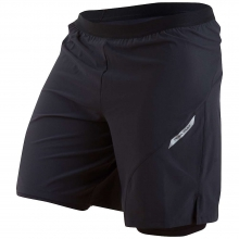 Men's Flash 2 in 1 Short by Pearl Izumi