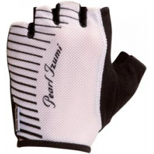 SELECT Cycling Glove - Women - White/Black In Size: Small