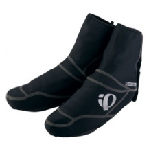 SELECT Softshell Road Cycling Shoe Cover - Black In Size: Small in Fairbanks, AK