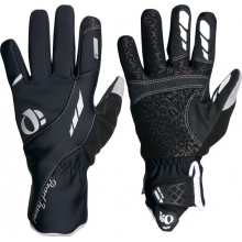 Women's P.R.O. Softshell Gloves by Pearl Izumi in Ashburn Va