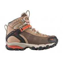 Women's Wind River II BDry