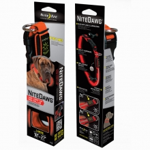 Nite Dawg Collar by Nite Ize