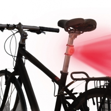 TwistLit LED Bike Light - White by Nite Ize in Ashburn Va
