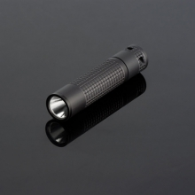 INOVA T1 - 123A Lithium Powered Tactical LED Flashlight - Black by Nite Ize