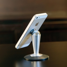 Steelie Pedestal Kit for Smartphones by Nite Ize