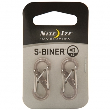 S Biner 0 Plastic Carabiner in Wichita, KS