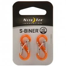 S Biner 0 Plastic Carabiner