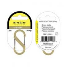 S-Biner Plastic by Nite Ize