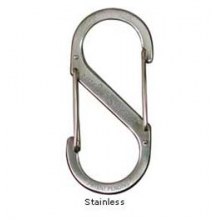 S Biner Size 3 - Stainless
