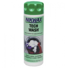 10 oz. Tech Wash in Logan, UT