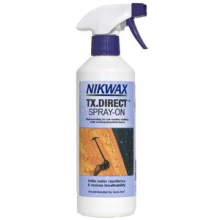 TX Direct Spray-On Garment Waterproofer by Nikwax