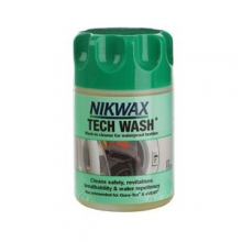 Tech Wash for Waterproof Garments by Nikwax