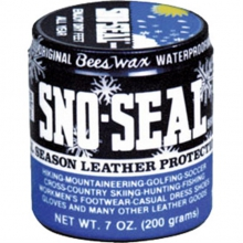 Sno Seal 8 Oz by Nikwax