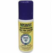 Aqueous Wax Waterproofing by Nikwax