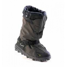 N.E.O.S.? Navigator 5 Stabilicer? Overshoe - Grey In Size by Neos