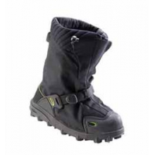 Explorer Stabilicer Overshoe - Black In Size in Fairbanks, AK