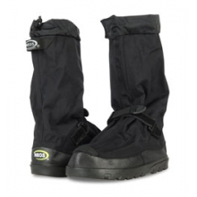 Adventurer Overshoe - Unisex - Black In Size by Neos