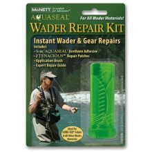 Aquaseal® Wader Repair Kit by McNett