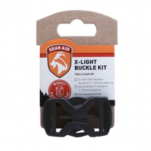 Gear Aid™ X-Light Buckle Kit  1 in Kirkwood, MO