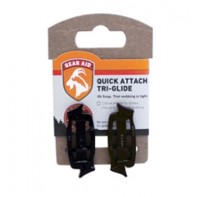 Gear Aid Quick Attach Tri-Glide - Black in Peninsula, OH