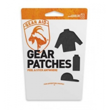 McNett Tenacious Tape Hiking Tattoo Gear Patches - Black in Peninsula, OH