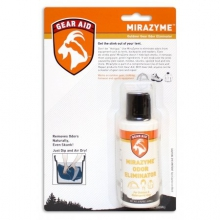 GearAid MiraZyme Odor Eliminator by McNett