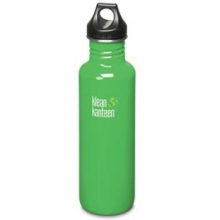 Stainless Steel 27 oz. Loop Cap Bottle BPA Free