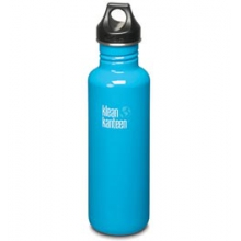 Stainless Steel 27 oz. Loop Cap Bottle BPA Free by Klean Kanteen