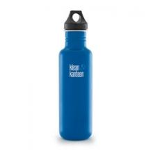 Stainless Steel 27 oz. Loop Cap Bottle BPA Free by Klean Kanteen
