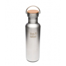 - 27oz Kanteen Reflect Brushed Stainless