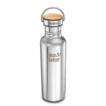 Reflect Stainless Steel Bottle Mirrored Finish - 27 oz. by Klean Kanteen