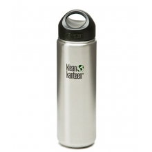 27oz Kanteen Wide w Stainless Loop Cap