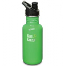 18 oz. Classic Bottle With Sport Cap